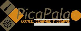 Logo Pica Pala