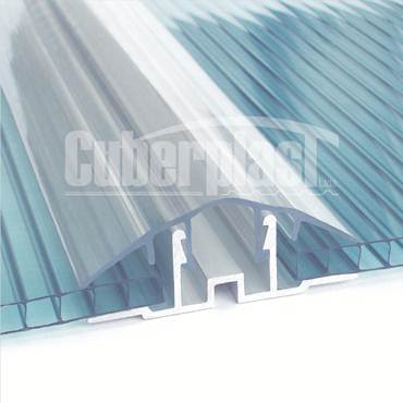Aluminio para policarbonato