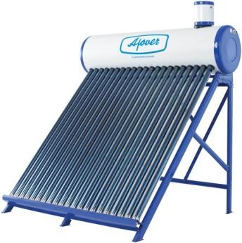Materiales para un calentador solar