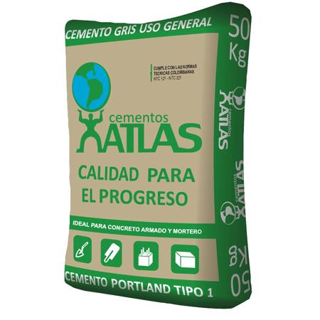 Cemento Atlas