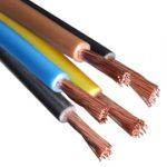 Alambres y Cables Electricos