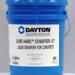 Densificador liquido para pisos base silicatos